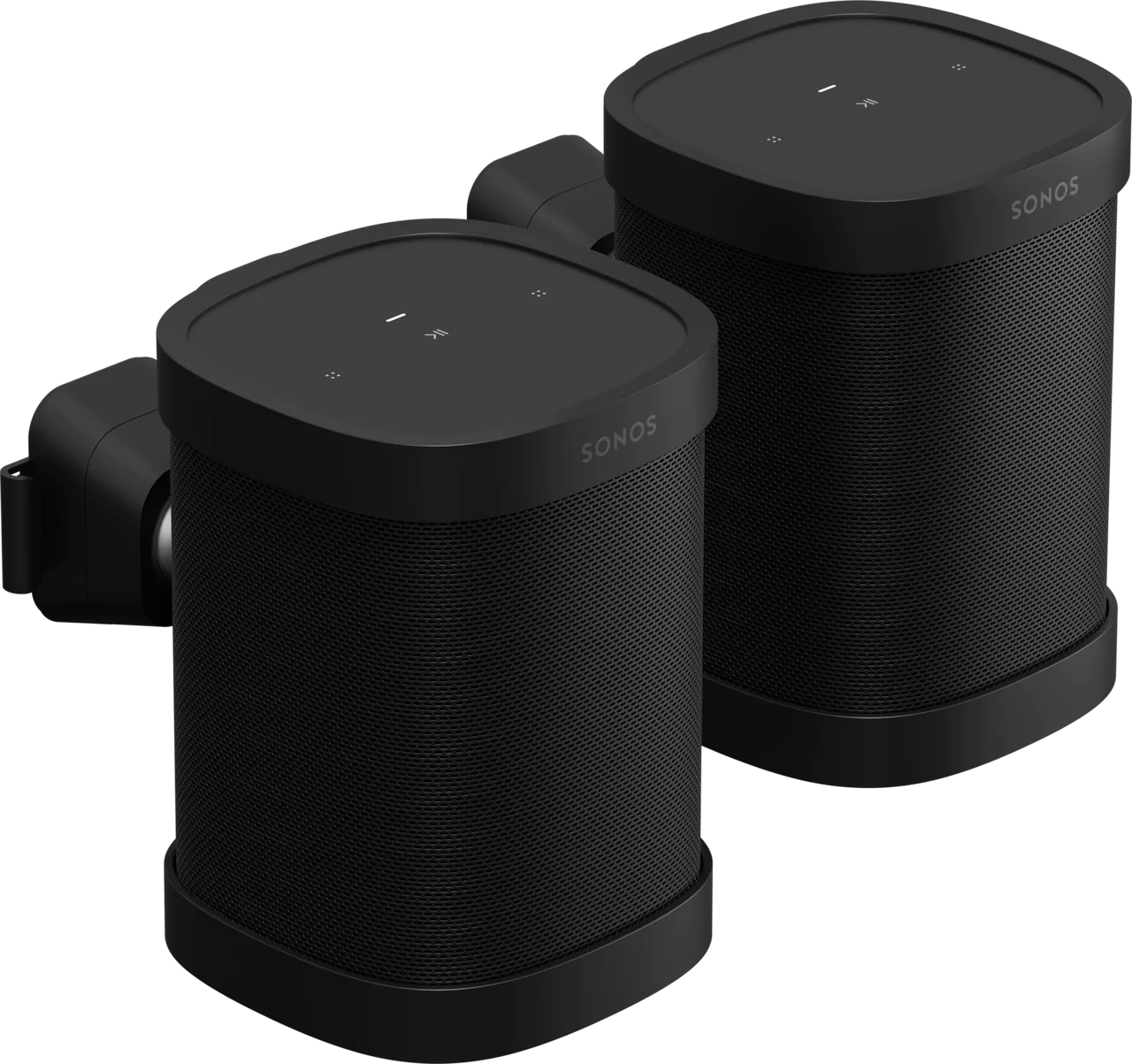 one-mount-pair-black